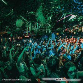 CREATION FRIDAY NIGHT (2ND WEEKEND TICKET) Tickets   Tank Nightclub Sheffield    Fri 2nd July 2021 Lineup