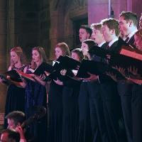 Sing with Sestina - Handel