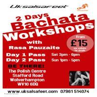 Learn Bachata In A Weekend