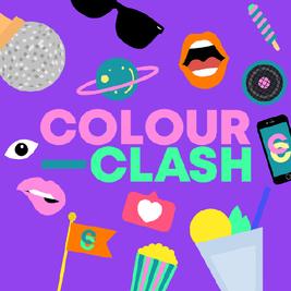 Colour Clash 2021