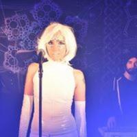 Nathassia Feel The Future Now Tour
