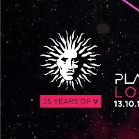 20 Years of V - London
