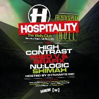 Hospitality Hull