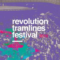 Revolution Tramlines Festival :: Saturday 21st July