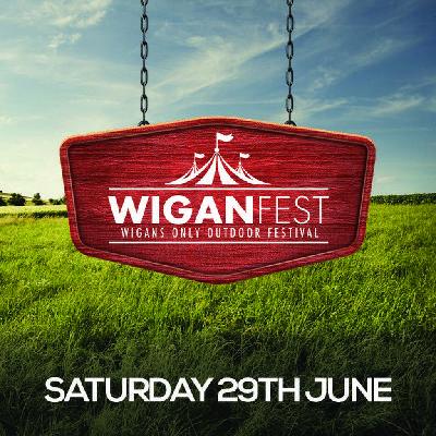 Wigan Fest 2019