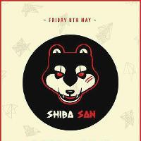 Shiba San (Cuff / Dirtybird)
