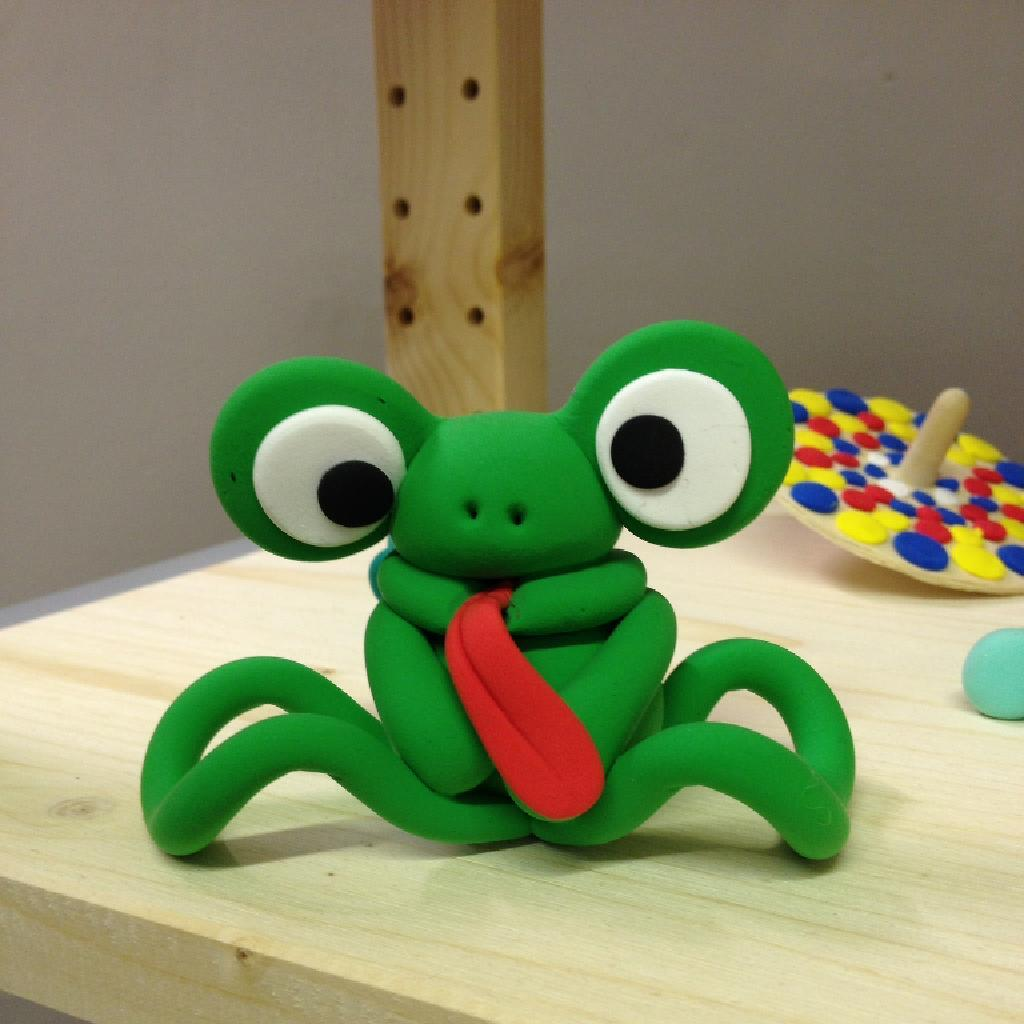Natural Modeling Clay Clay Modelling Workshop Make