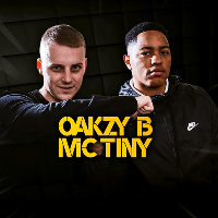 Oakzy B & MC Tiny - Glasgow