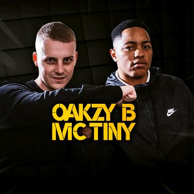 Oakzy B & MC Tiny - Glasgow
