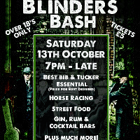Blinders Bash