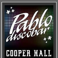 Cooper Hall Presents