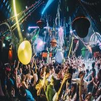 Enchanted Forest Rave in Bristol