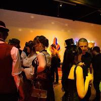 Museums at Night: Underground Fairground