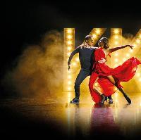 Kevin and Karen DANCE
