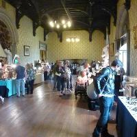 Brancepeth Castle Summer Craft Fair 2018