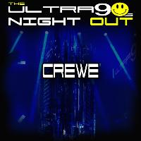 The Ultra 90s Night Out - Crewe