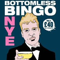 New Years Bottomless Bingo Bonanza