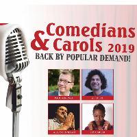 Comedians & Carols 2019