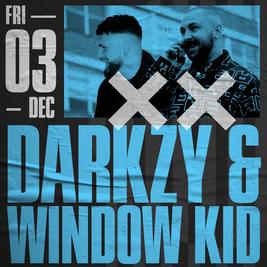 LOW Presents Darkzy & Window Kid