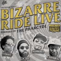 Bizarre Ride II - UK Tour