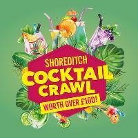 Shoreditch Cocktail Crawl