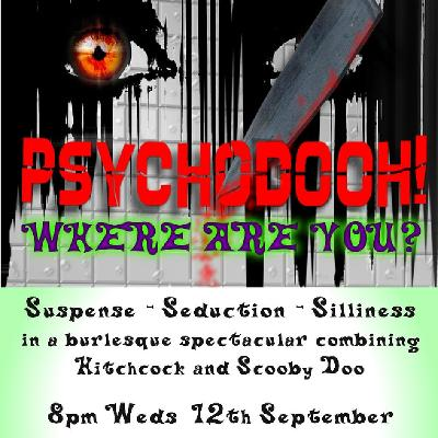 PsychoDooh! Where Are You? Tickets | Mango No 5 Basement Bar