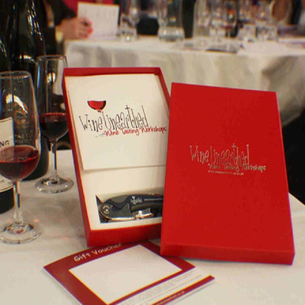 Wine Tasting Manchester Midland Hotel