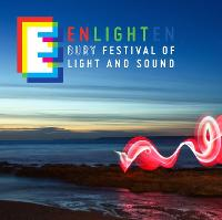 Enlighten Bury Festival of Light and Sound