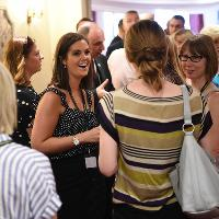 LBV82 - Magazine Networking Event