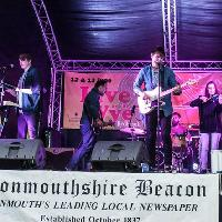 Live on the Wye Festival 2019