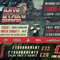 King Otaku Gaming Tournament