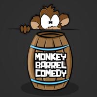 Monkey Barrel Comedy's Big Friday Show