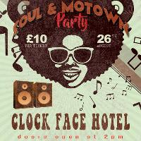 soul and motown all dayer
