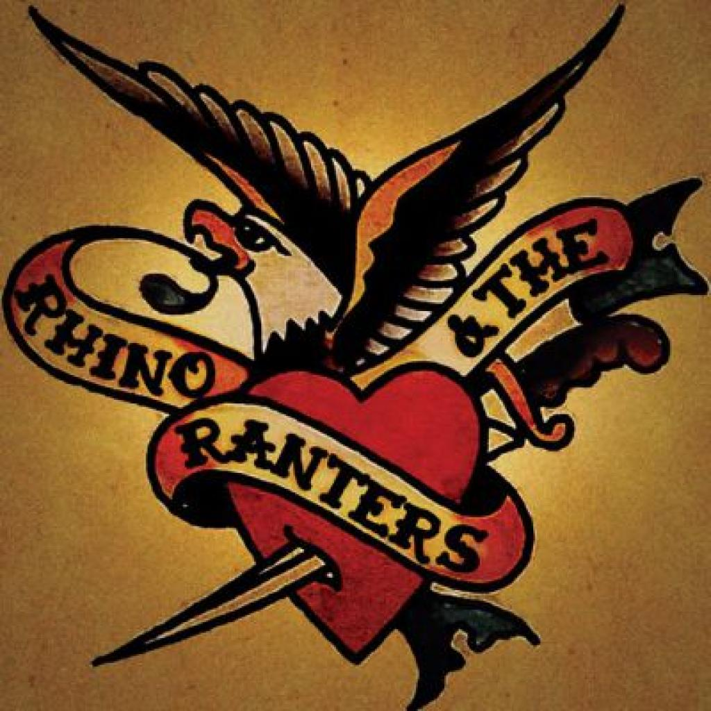 Rhino & The Ranters Bank Holiday Special