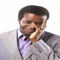 Stephen K Amos: Bread and Circuses