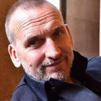 Shallow Grave + In Conversation with Christopher Eccleston