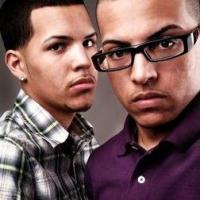 Sensu Present The Martinez Brothers