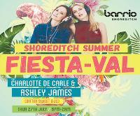 Summer Fiesta-val