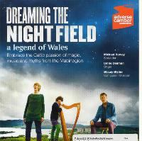 Dreaming the Night Field - A Legend of Wales