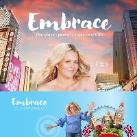 Embrace Yourself: Film Screening and Self Love Event