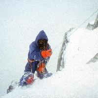 A Crawl Down The Ogre: Mountaineering talk by Doug Scott CBE