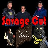 Savage Cut ~ SPD ~ Fallen Arches