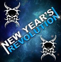 Basix Pro Wrestling: New Year's Revolution