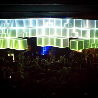 Next*Door is back: Patrick Topping extended set