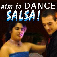 Latin Dance Journey with Nisha Lall