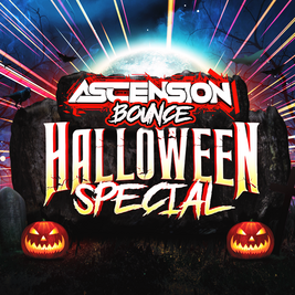 Ascension Halloween 🎃