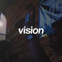 Vision #008: Bank Holiday Terrace Party