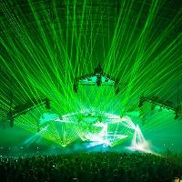 Creamfields Presents Steel Yard London - Above & Beyond