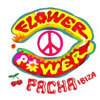 Flower Power Opening Party