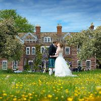 Anstey Hall Wedding Fair